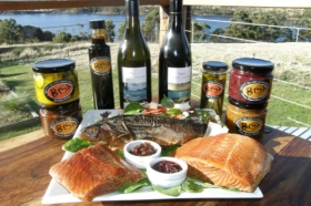 Bruny Island Smokehouse - Mackay Tourism