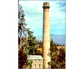 Shot Tower - The - Mackay Tourism