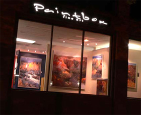Paintbox Fine Art