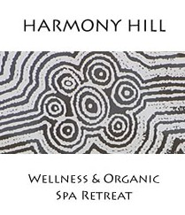 Harmony Hill Wellness and Organic Spa Retreat - Mackay Tourism