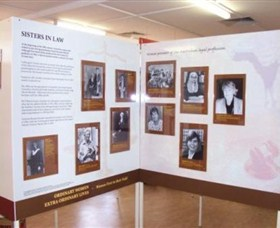 National Pioneer Womens Hall of Fame