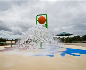Palmerston Water Park - Mackay Tourism