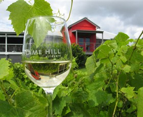 Flame Hill Vineyard - Mackay Tourism