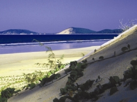 Cooloola Great Sandy National Park - Mackay Tourism