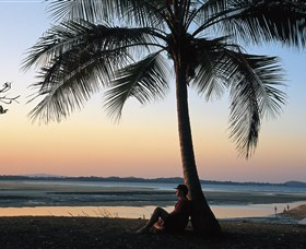 Town Beach - Mackay Tourism