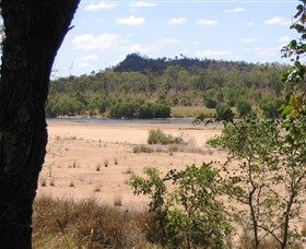 Dalrymple National Park - Mackay Tourism
