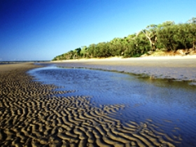 Burrum Coast National Park - Mackay Tourism
