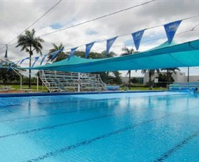 Memorial Swim Centre - Mackay Tourism