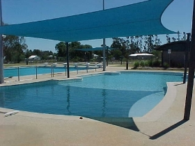 Tambo Aquatic Centre - Mackay Tourism