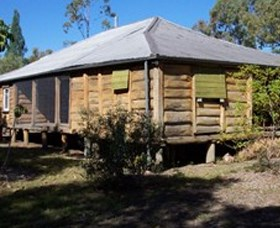 Greycliffe Homestead - Mackay Tourism