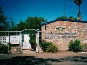 Royal Flying Doctor Service Visitor Centre - Mackay Tourism