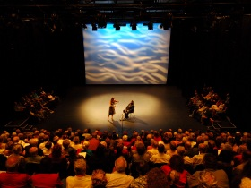 Riverway Arts Centre - Mackay Tourism