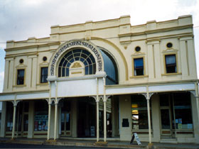 Stock Exchange Arcade and Assay Mining Museum - Mackay Tourism