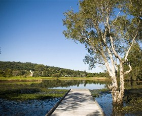 Eagleby Wetlands - Mackay Tourism