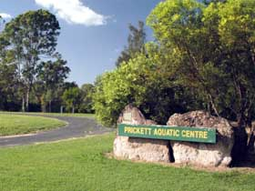 Prickett Aquatic Centre - Mackay Tourism