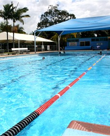 Beenleigh Aquatic Centre - Mackay Tourism