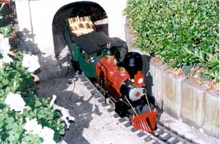M  K Model Railways - Mackay Tourism