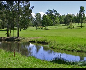 Village Links Golf Course - Mackay Tourism