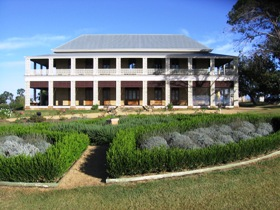 Glengallan Homestead and Heritage Centre - Mackay Tourism