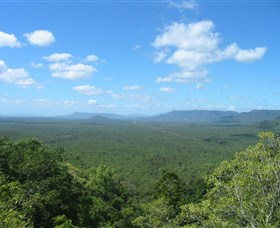 Pipers Lookout - Mackay Tourism