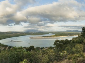 Cooktown Scenic Rim Trail - Mackay Tourism