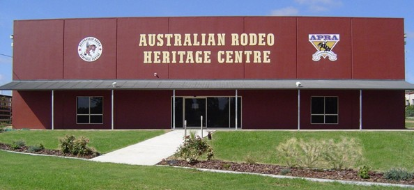 Australian Rodeo Heritage Centre - Mackay Tourism