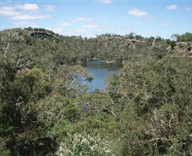 Mount Eccles National Park - Mackay Tourism