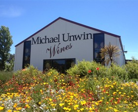Michael Unwin Wines - Mackay Tourism