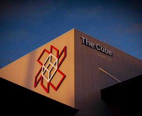 The Cube Wodonga - Mackay Tourism
