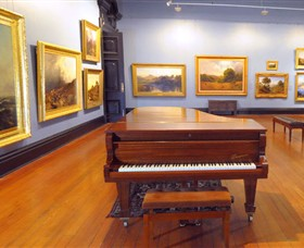 Art Gallery of Ballarat - Mackay Tourism