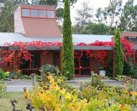 Fergusson Winery  Restaurant - Mackay Tourism