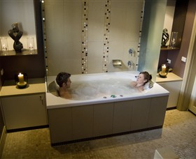 Daylesford Day Spa - Mackay Tourism