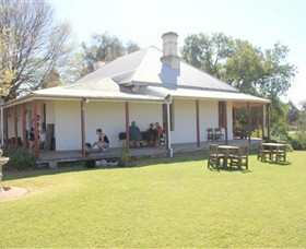 Byramine Homestead And Brewery - Mackay Tourism