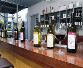 Cape Horn Winery - Mackay Tourism