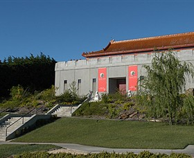 Gum San Chinese Heritage Centre - Mackay Tourism