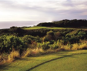 The National Golf Club - Mackay Tourism
