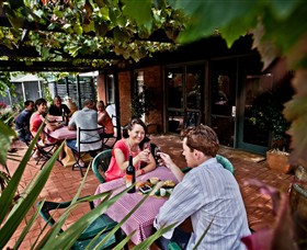 Barangaroo Boutique Wines - Mackay Tourism