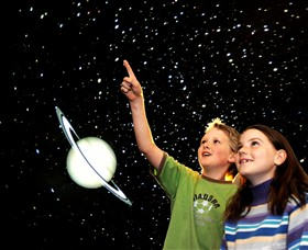 Discovery Science and Technology Centre - Mackay Tourism