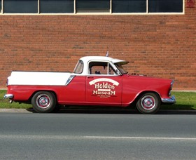 National Holden Museum - Mackay Tourism