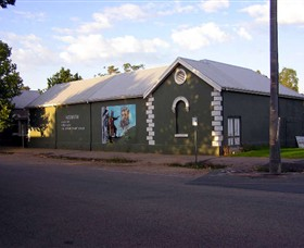 Benalla Costume and Pioneer Museum - Mackay Tourism