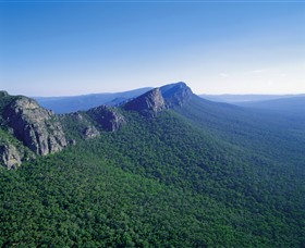 Grampians National Park - Mackay Tourism