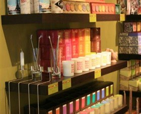 The Little Candle Shop - Mackay Tourism