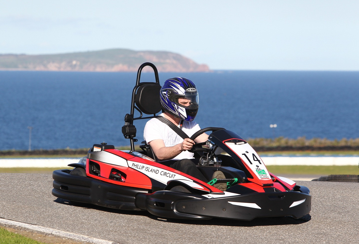 Phillip Island Grand Prix Circuit - Mackay Tourism