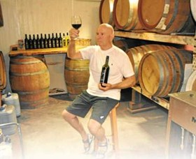 Salet Wines - Mackay Tourism