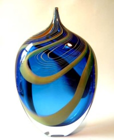 The Hot Glass Gallery and Studio - Mackay Tourism