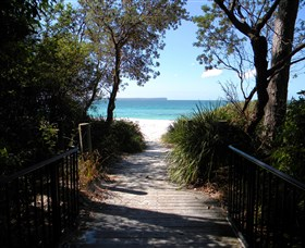 Greenfields Beach - Mackay Tourism