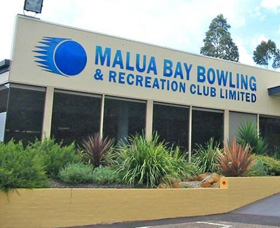 Malua Bay Bowling and Recreation Club - Mackay Tourism