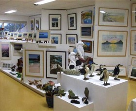 Huskisson Gallery and Picture Framing - Mackay Tourism