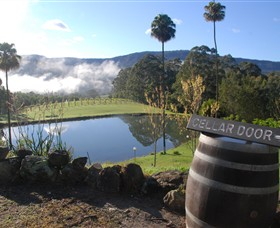 Yarrawa Estate - Mackay Tourism