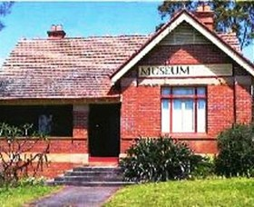 Nowra Museum and Shoalhaven Historical Society - Mackay Tourism